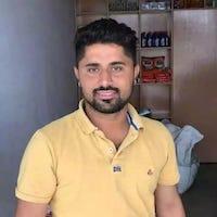 Deshraj Chaudhary