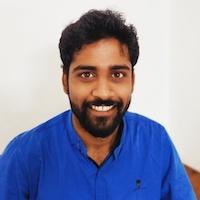 Dhananjay Deshmukh