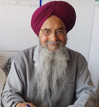 Gurubaksh Singh