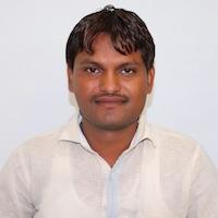 Yogesh Pangarkar
