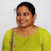 Satyawati Gunjal