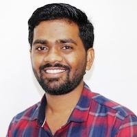 Rhishikesh Dange
