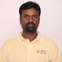 Dr. Sunil Shinde