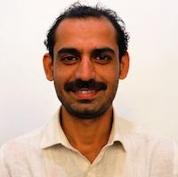 Prasad Kshatriya