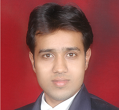 Kalpesh Lunkad